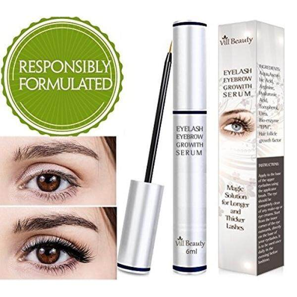 2017 New Best Eyelash Growth Serum Eyebrow Growth Serum Enhancer