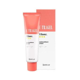 23 years old C-Tragel Seabuckthorn cream