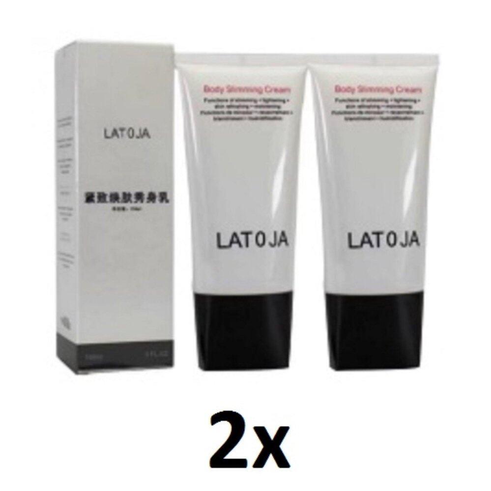2x Latoja Body Firming Cream 150ml Each - Clearance Sale Way Way Below Cost