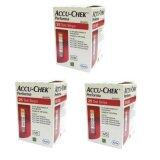 ACCU-CHEK PERFORMA BLOOD GLUCOSE TEST STRIPS 25s x 3