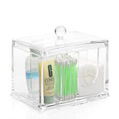 Elegant Acrylic Lipstick Holder Display Stand Cosmetic Storage Rack Organizer Makeup  Make Up Case Box Container