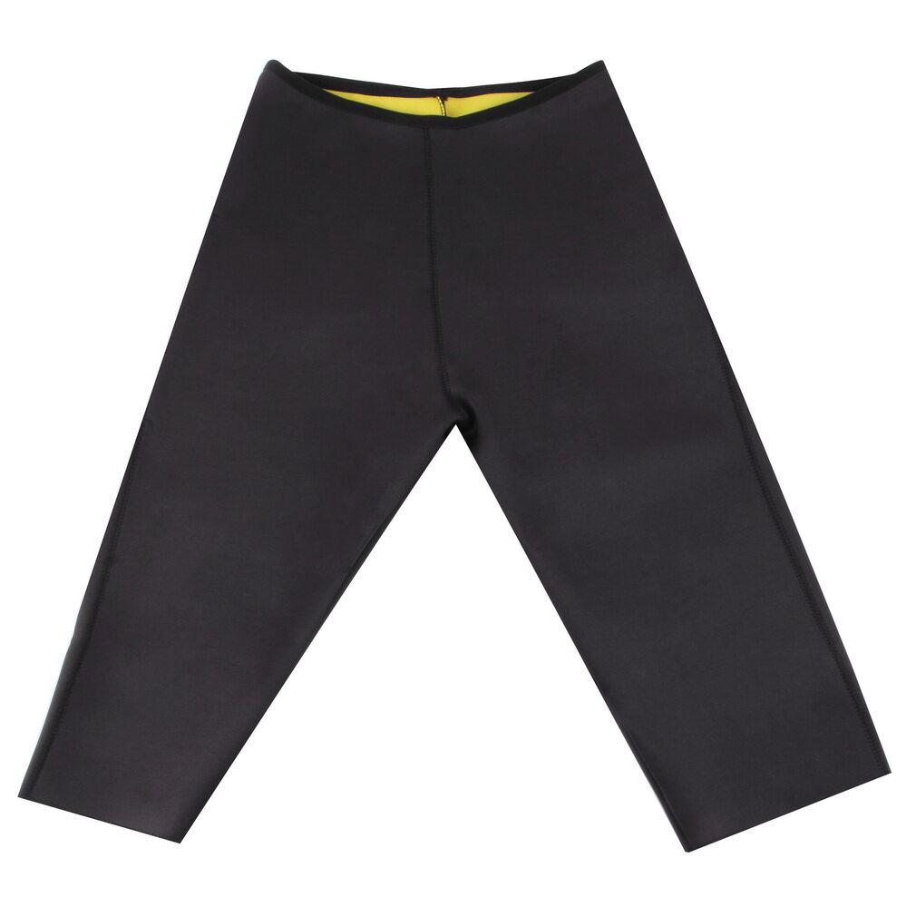 Allwin Seksi Jual Pembentuk Peregangan Neoprene Pelangsing Celana Shaper Pengendali Pantie L-Internasional