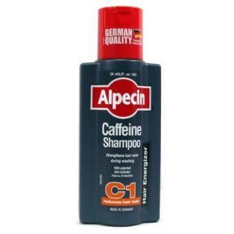 ALPECIN CAFFEINE SHAMPOO 250ML - 2