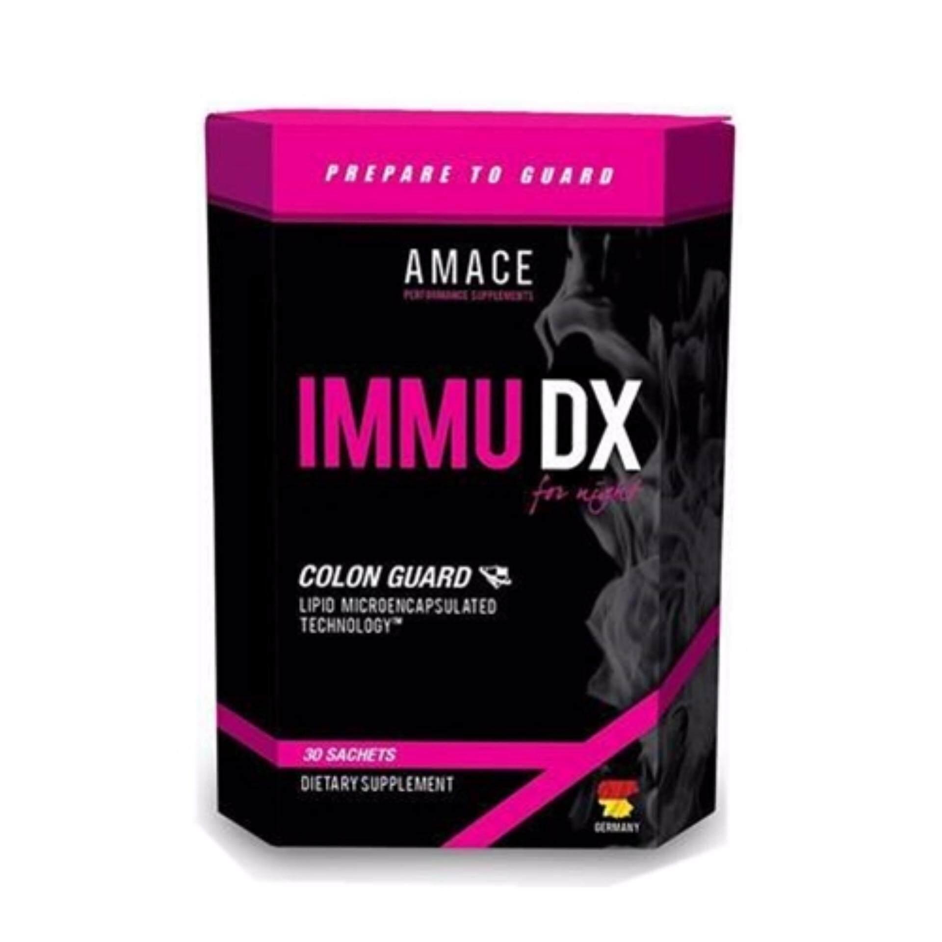 【AMACE】IMMU DX Colon Guard Detox Drink (1 box)