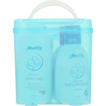 ANAKKU TOILETRIES TRAVEL SET