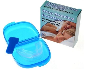 Anti Snoring Solution Mouthpiece