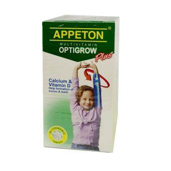 Appeton Multivitamins Optigrow Plus 60s