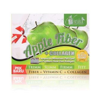 Harga Apple Fiber + Collagen