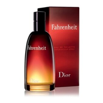 Harga Aqua Fahrenheit By Christian Dior EDT 125ml For Men