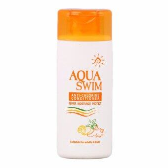 Harga Aqua Swim Anti-Chlorine Conditioner 250ml