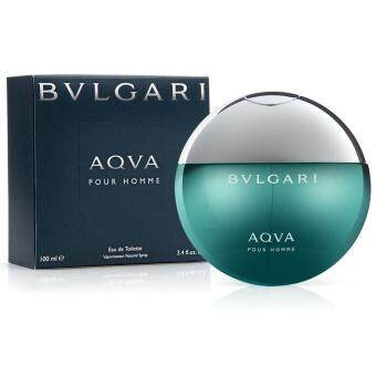 Harga AQVA POUR HOMME BY BVLGARI 100ML EDT PERFUME FOR MEN