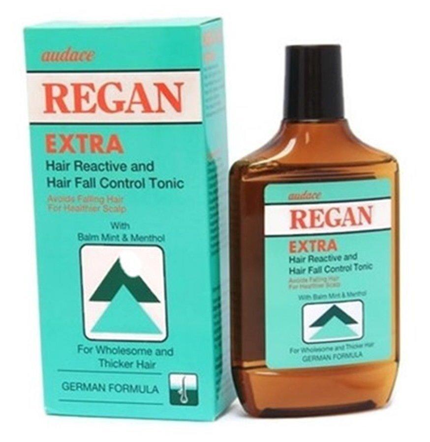 Audace Regan Extra Hair Reactive and Hair Fall Control Tonic 200ml