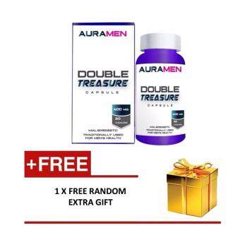 Harga Auramen Double Treasure Capsules