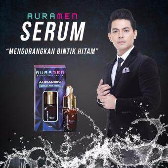 Harga Auramen Serum by Aura Men 1 pcs with Extra Gift