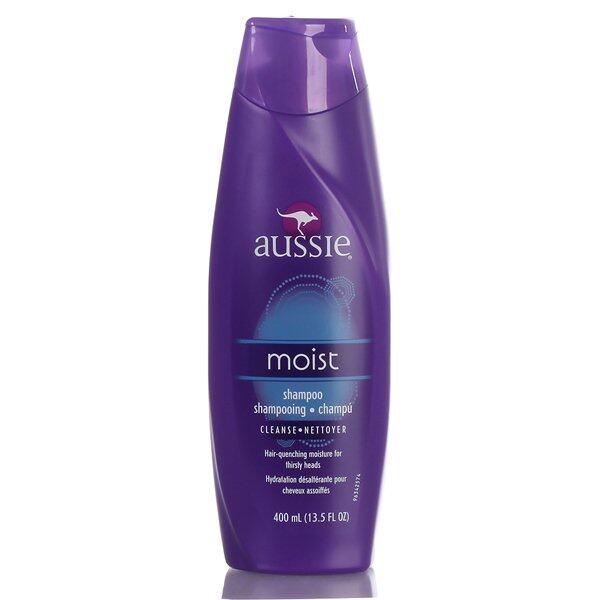 Aussie Moist Shampoo 400ml