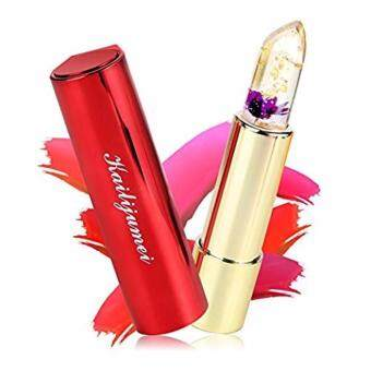 Harga [AUTHENTIC] Kailijumei Secret Jelly Flower Enchanted Lipstick -Dream Purple