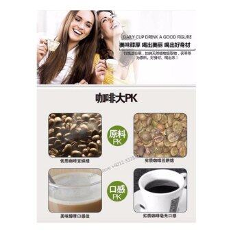 Beauty Buffet Coffee Diet Slimming (10 Sachets) - 4
