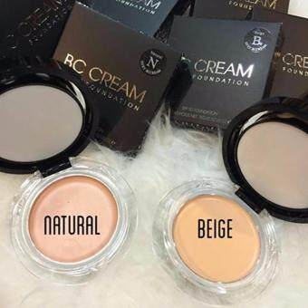 BEIGE COLOR - DYXY BC CREAM FOUNDATION