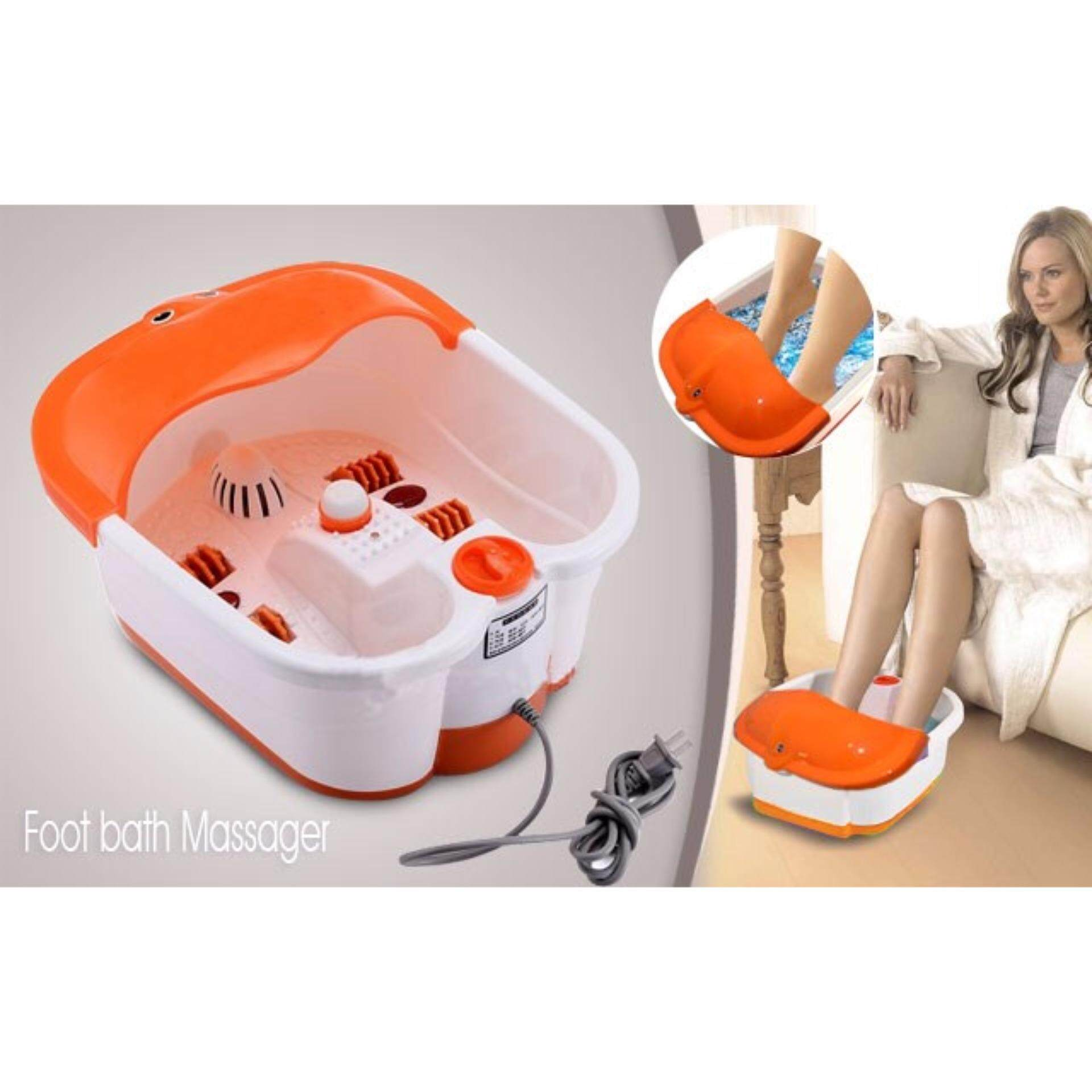 Multi Function Foot Bath Massager Electric Massagers