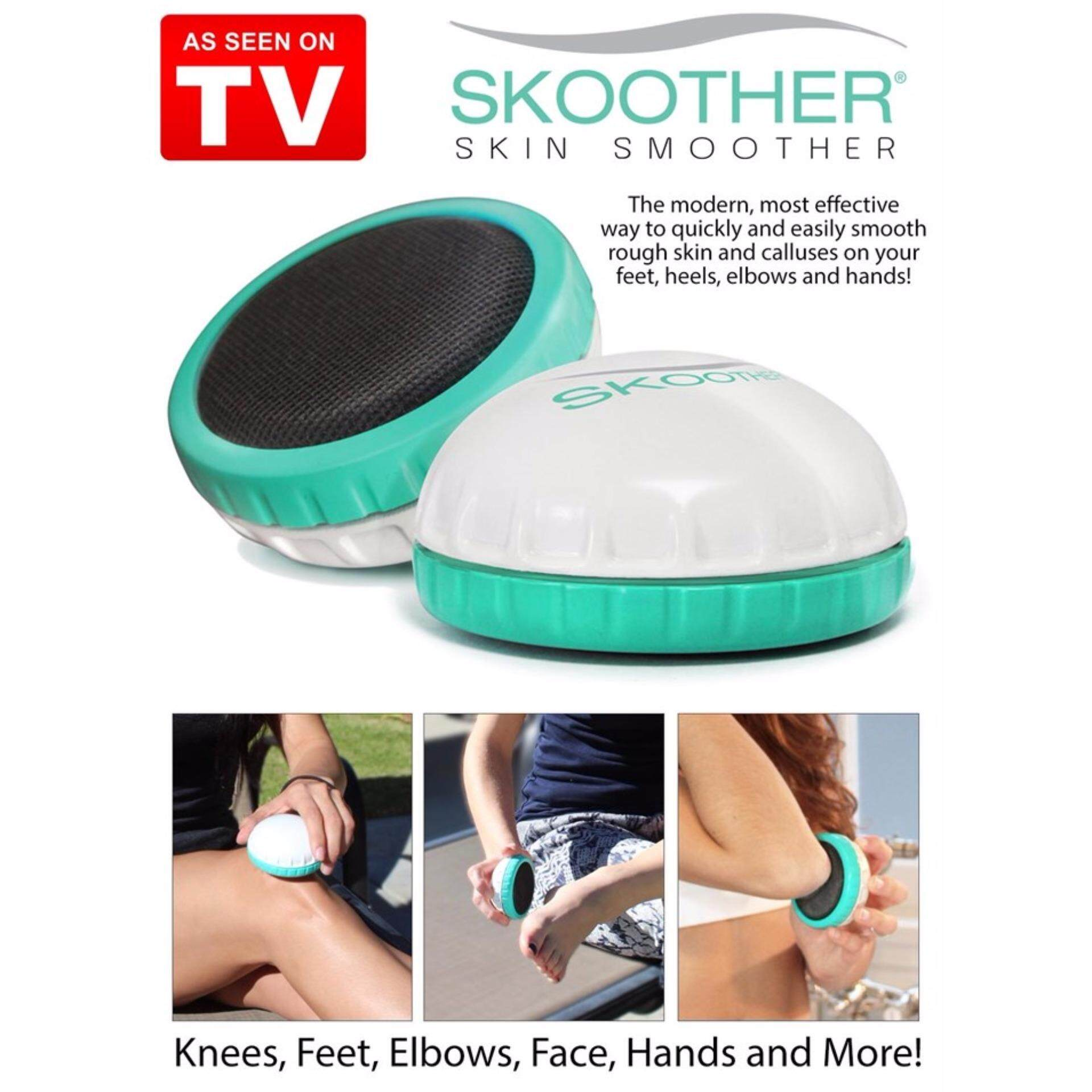 Bliss SKOOTHER Skin Smoother
