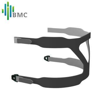 Harga BMC Headgear For CPAP Masks 100% High Quality Elastic Nylon FabricGrey Belt For Medical Interface