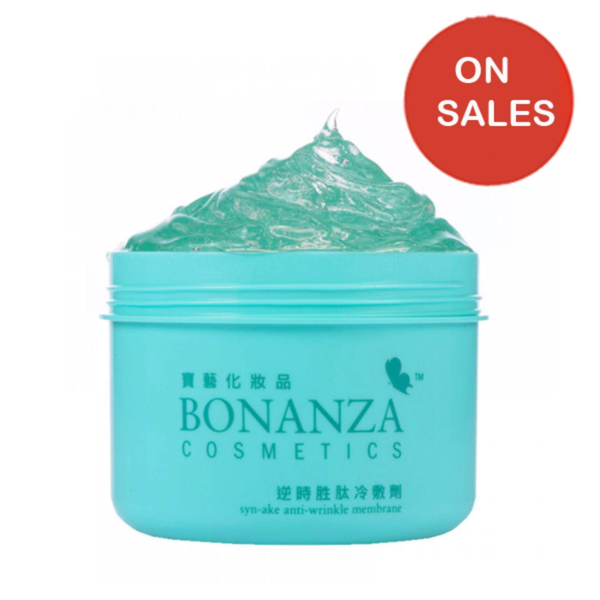 Bonanza  Anti Wrinkle Membrane Mask 250g