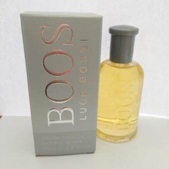 Harga Boos Luca Bossi Natural Spray 50ml