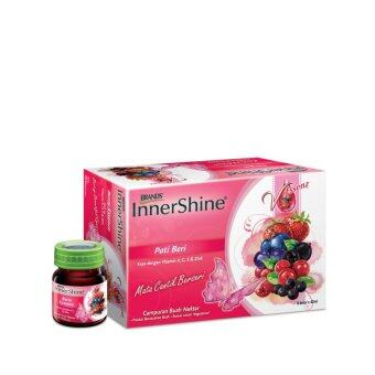 Harga BRANDS InnerShine Berry Essence 6x42ml