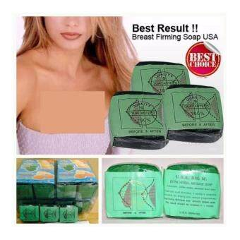 Harga BREAST FIRMING SOAP + FREE GIFT