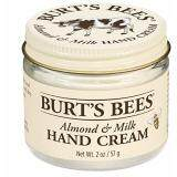 Burt's Bees Almond & Milk Hand Cream, 2 Ounces