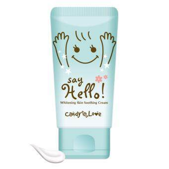 Candy Love Say Hello! Whitening Skin Soothing Cream 60ml