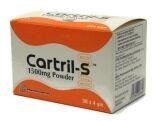 Cartril-S 1500mg 30's (Twin Pack)