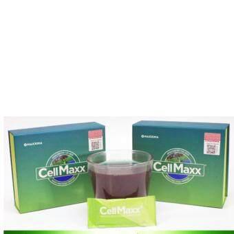 Cellmaxx - 2 Unit ( 28 sachet)
