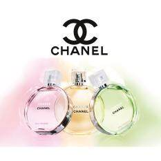 chanel perfume for women. [chance eau tendre perfume for women] chanel chance eau de parfum spray for woman, edp 3.4 ounce, 100 ml perfume women