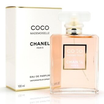 Harga Chanel Coco Mademoiselle Eau De Parfum 100ml for Women