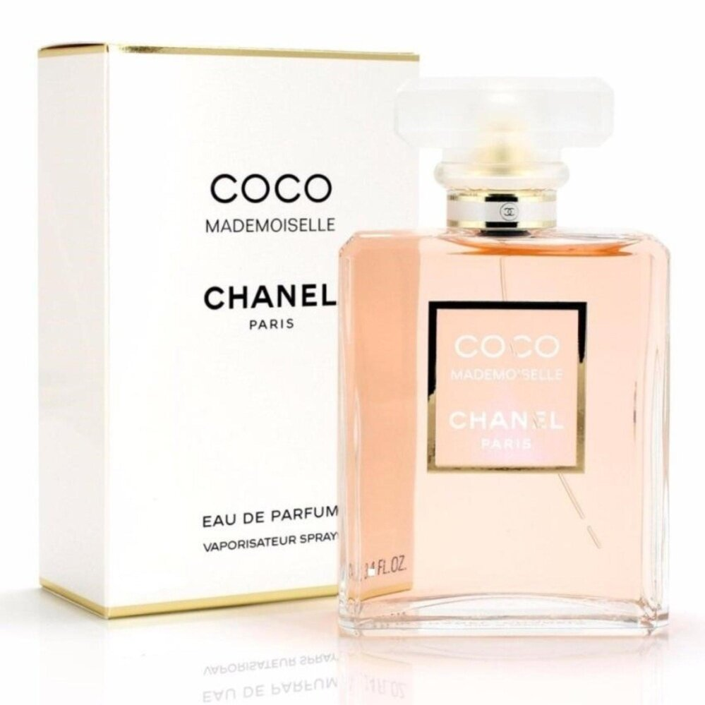 CHANEL Coco Mademoiselle Perfume 1.7oz, 50ml - LARGE BOTTLE (Clearance Sale)