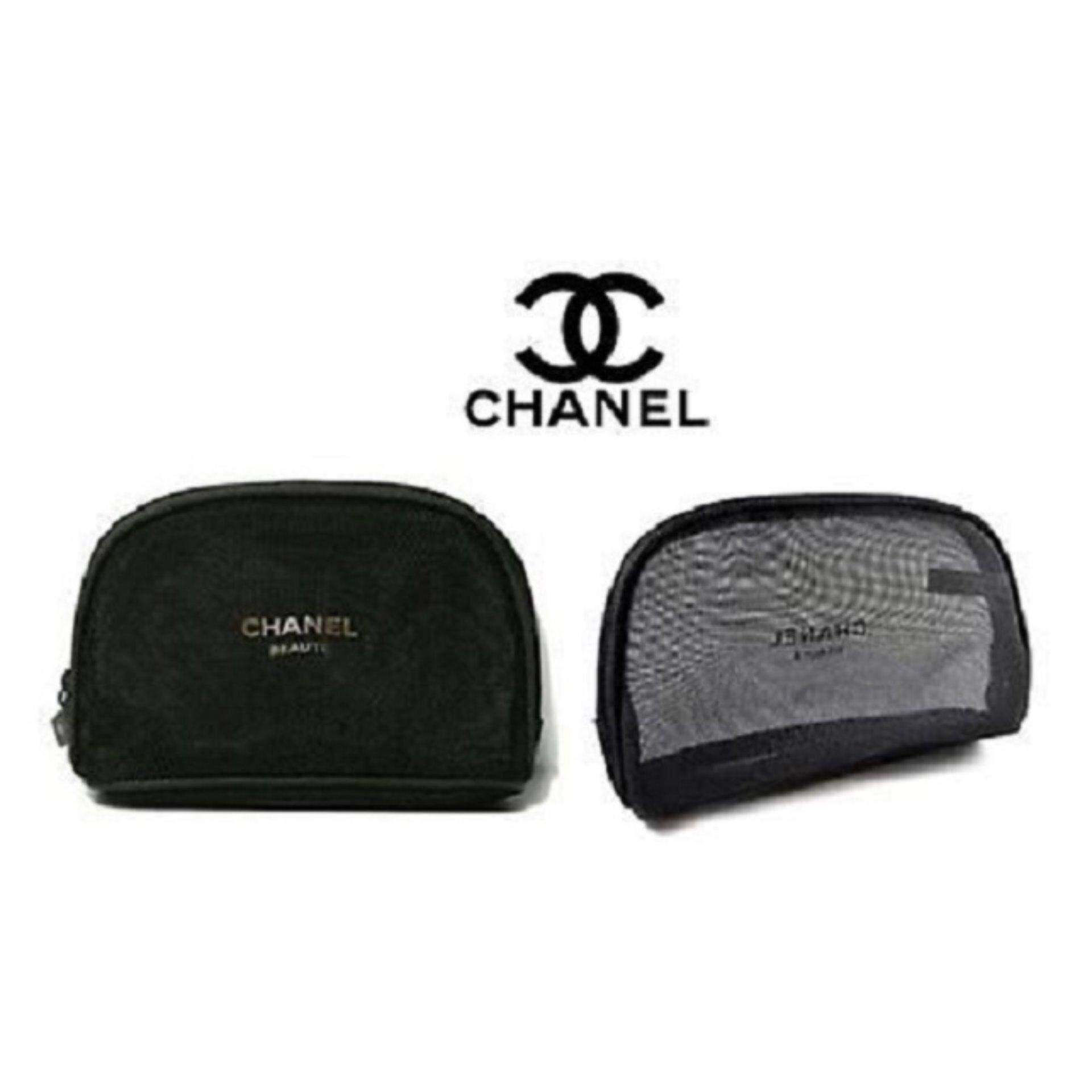 312ebc6ee1 Chanel Mesh Pouch Gift with Purchase-Clearance Sale