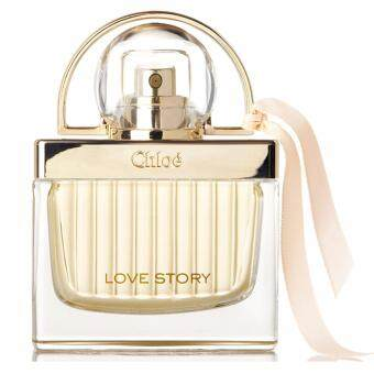 Chloe Love Story Eau De Toilette 75ml Vaporisateur Spray