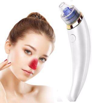 Clairol Rechargeable Portable Facial Blackhead Acne Removal ComedoSuction Beauty Device