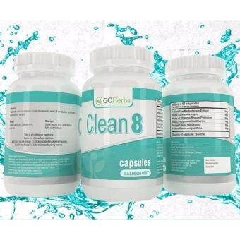 Harga Clean8 Fast Fat Burner & Detox