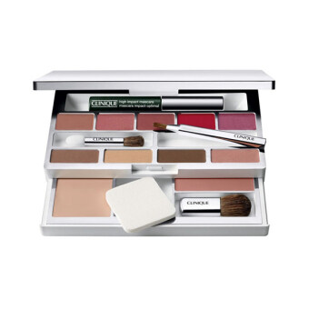 Harga Clinique All-in-One Colour Palette