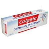 Colgate Toothpaste Sensitive Pro Relief 110g