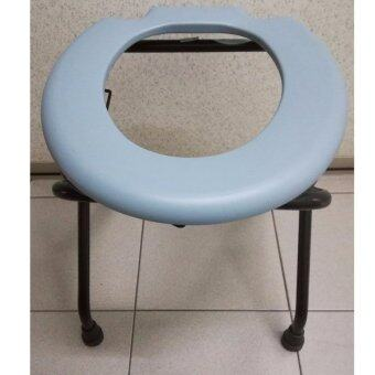 Commode Chair CM898