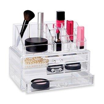 Cosmetic Organizer Makeup Storage ...  sc 1 st  Senarai Harga 2018 & Cosmetic Organizer Malaysia - Senarai Harga 2018