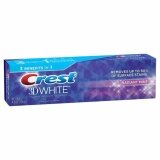 Crest 3D White Radiant Mint Whitening Toothpaste, 3.5 oz