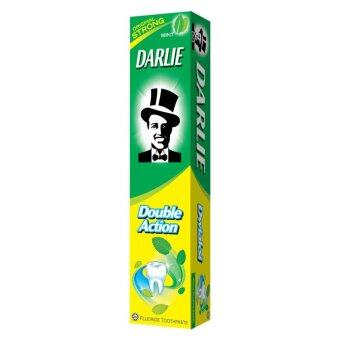 Harga **Darlie Toothpaste Double Action 250g-F