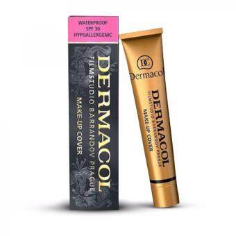 Harga DERMACOL Make-Up Cover Foundation 30g #211