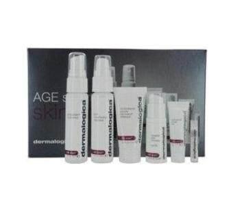 RM470.00* Dermalogica - Age Smart Kit: Cleanser + Mist ... on