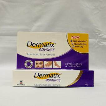 Dermatix Advance Scar Gel 15g