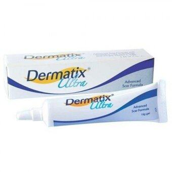 Dermatix Ultra Advanced Scar Formula 15g